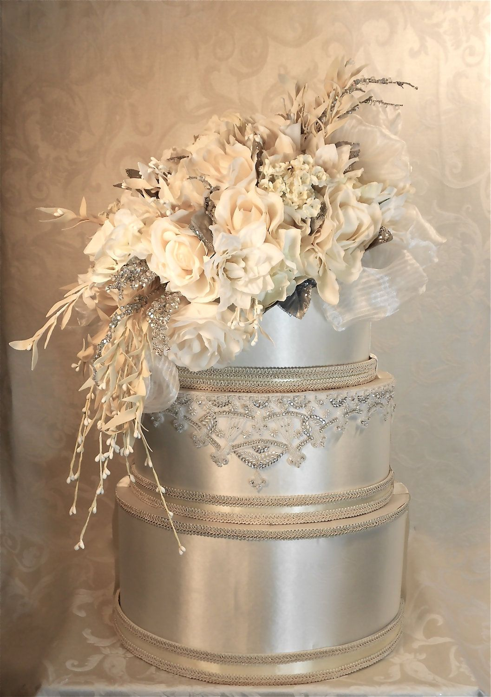 Wedding Card Box, Reception Card Holder, Secure, Elegant,, gift card box, gift card holder, custom card box, money card box,. $138.00, via Etsy.