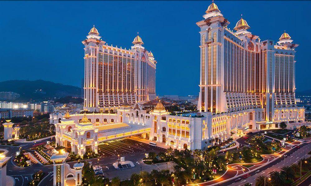 Best Casino Hotel In Macau