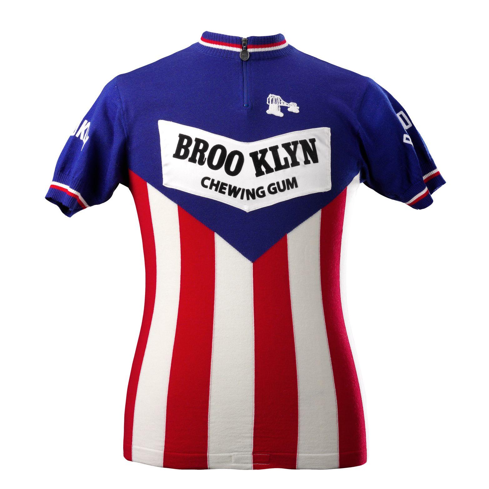 Brooklyn Team 1975  vintage  cycling  molteni  brooklyn  ciclismo   wielrennen   b78150951
