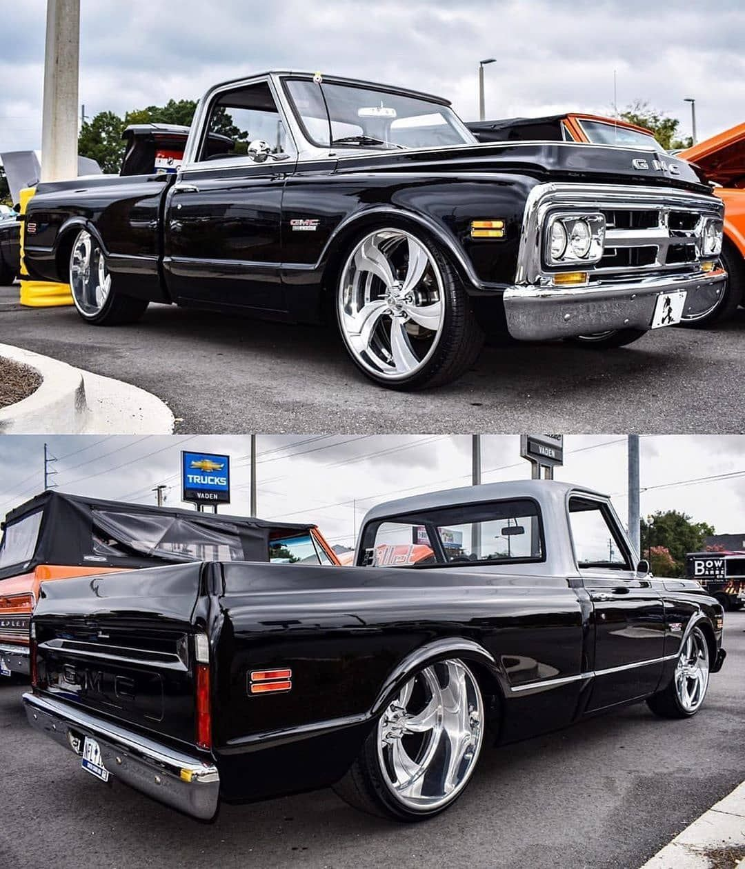 C10 Vatos On Instagram Source Teambillet Officialpage Owner El Senor Chevy C10 Chevy Chevrolet Chevyonly Trucknation Truc Chevy Classic Truck C10