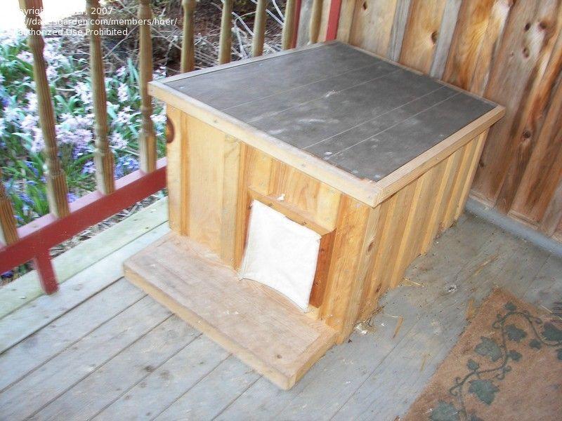 Woodwork Easy Cat House Plans Pdf Plans Cat House Plans Cat House House Plans