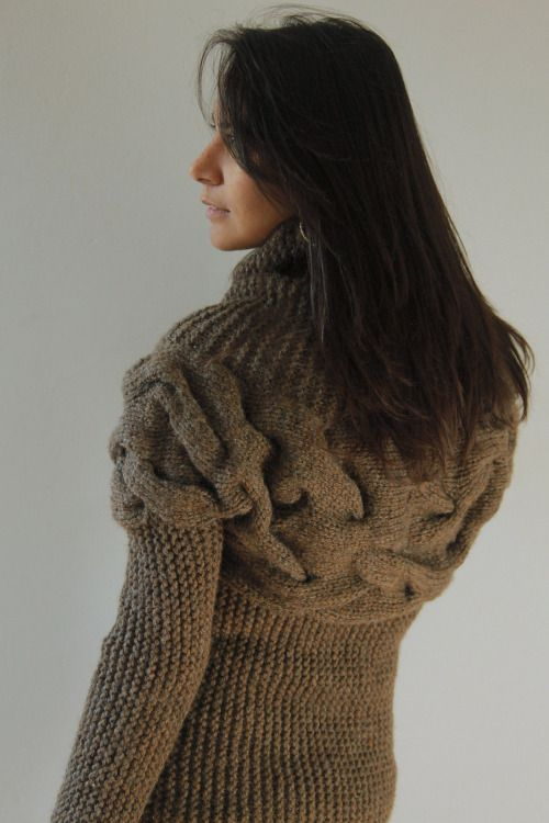 Knit Dreams from MitiMota - thick-knit: fuzzyfindings: by Nihan Altuntas ...