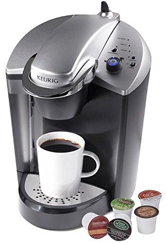 Keurig K145 Officepro Brewing System 14 Pound First Cup Fourth Cup