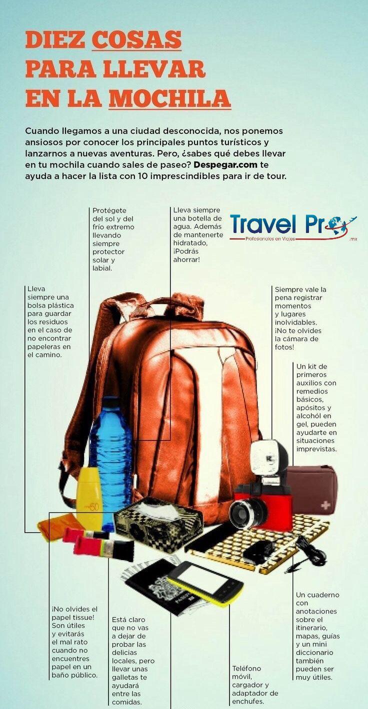 10 Cosas Que Tienes Que Llevar En Tu Maleta Tipdeviaje Consejos Para Viajes Viajes Tips Para Viajar