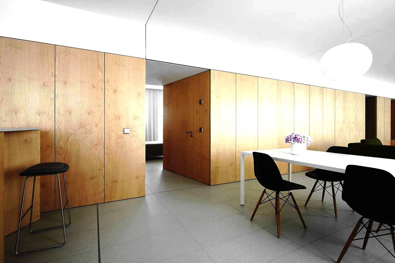 Lovely meeting room with wooden wall pamplona listed in cozy