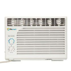 Top 5 Cheapest Window Air Conditioners Under A 100 Dollars