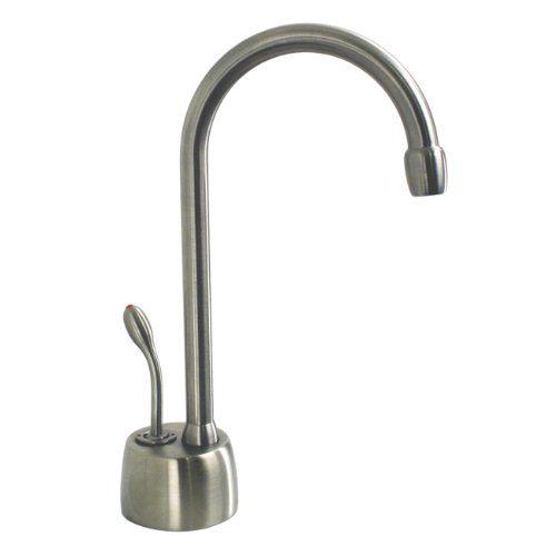 Bathroom Faucets DIY | Westbrass D27107 Velosah Single Handle Hot ...