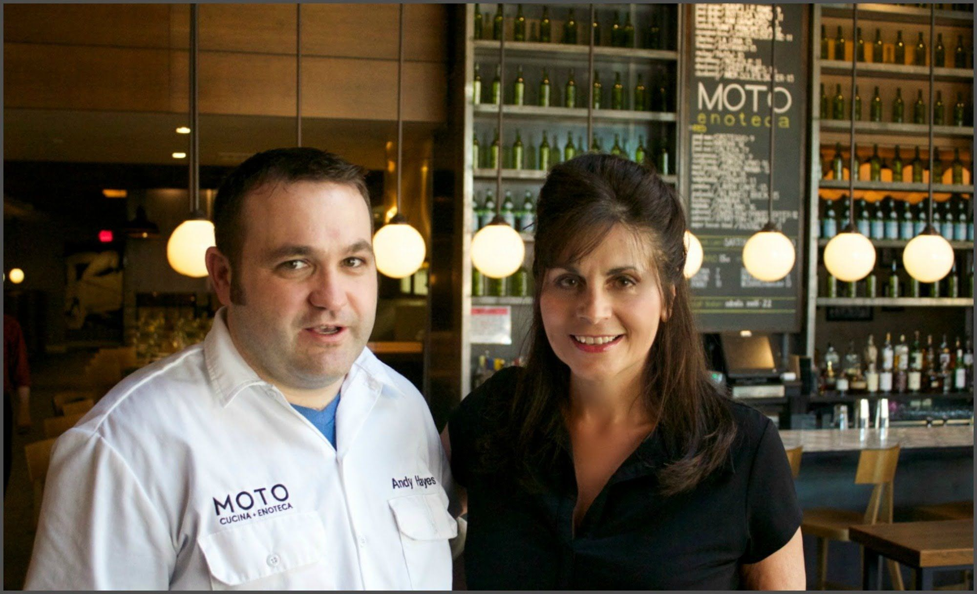 Cucina Enoteca Menu Let Chef Andy Hayes Tell You What His Inspiration For The Menu At
