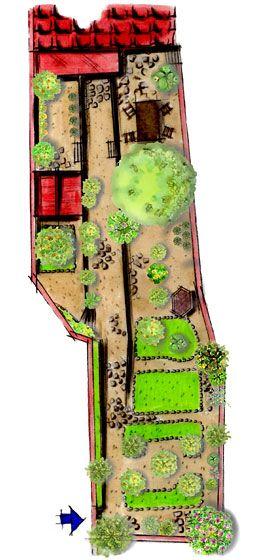 Giardino Armonie di Verde - Buggiano Castello