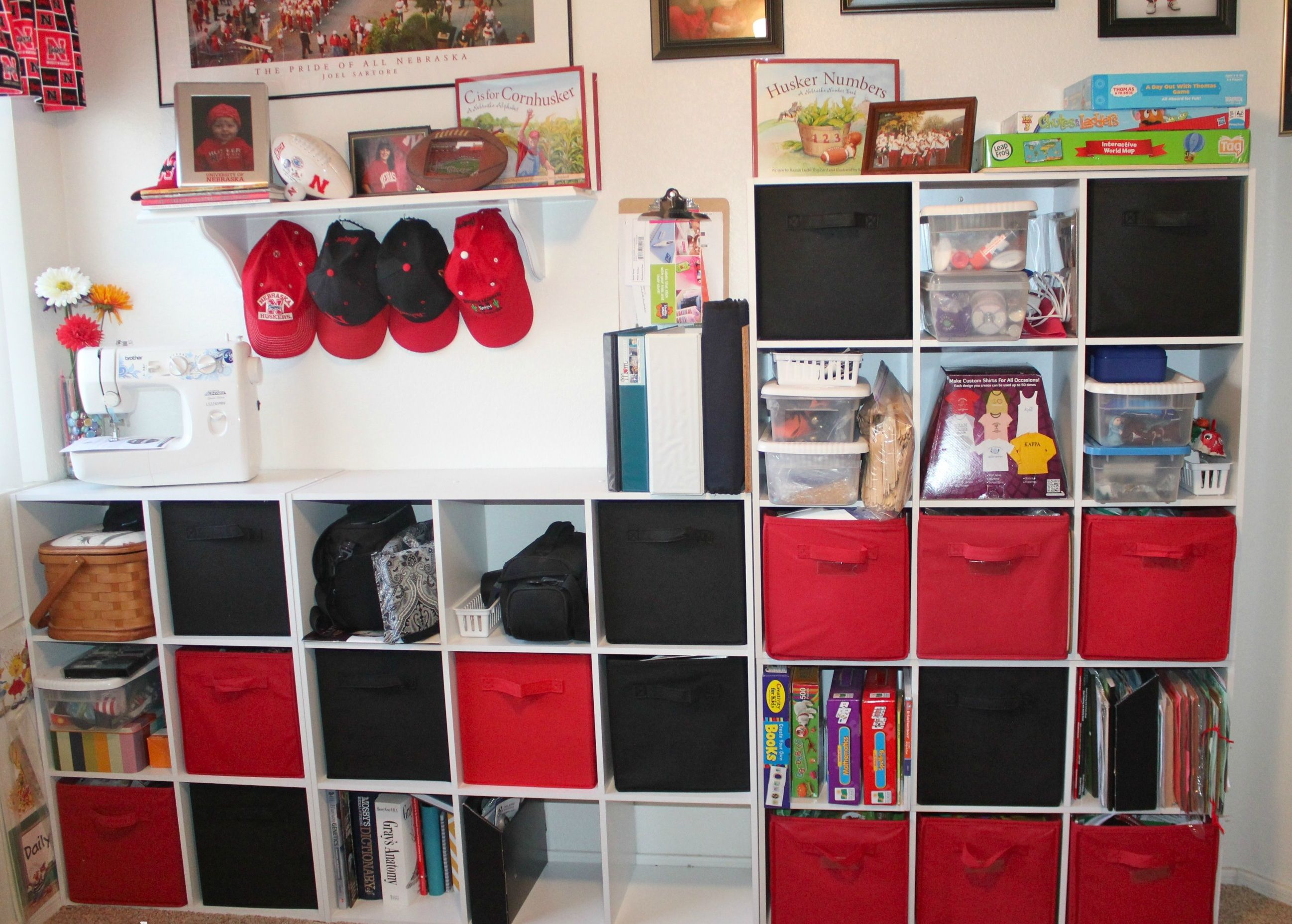 pinterest storage ideas for small spaces