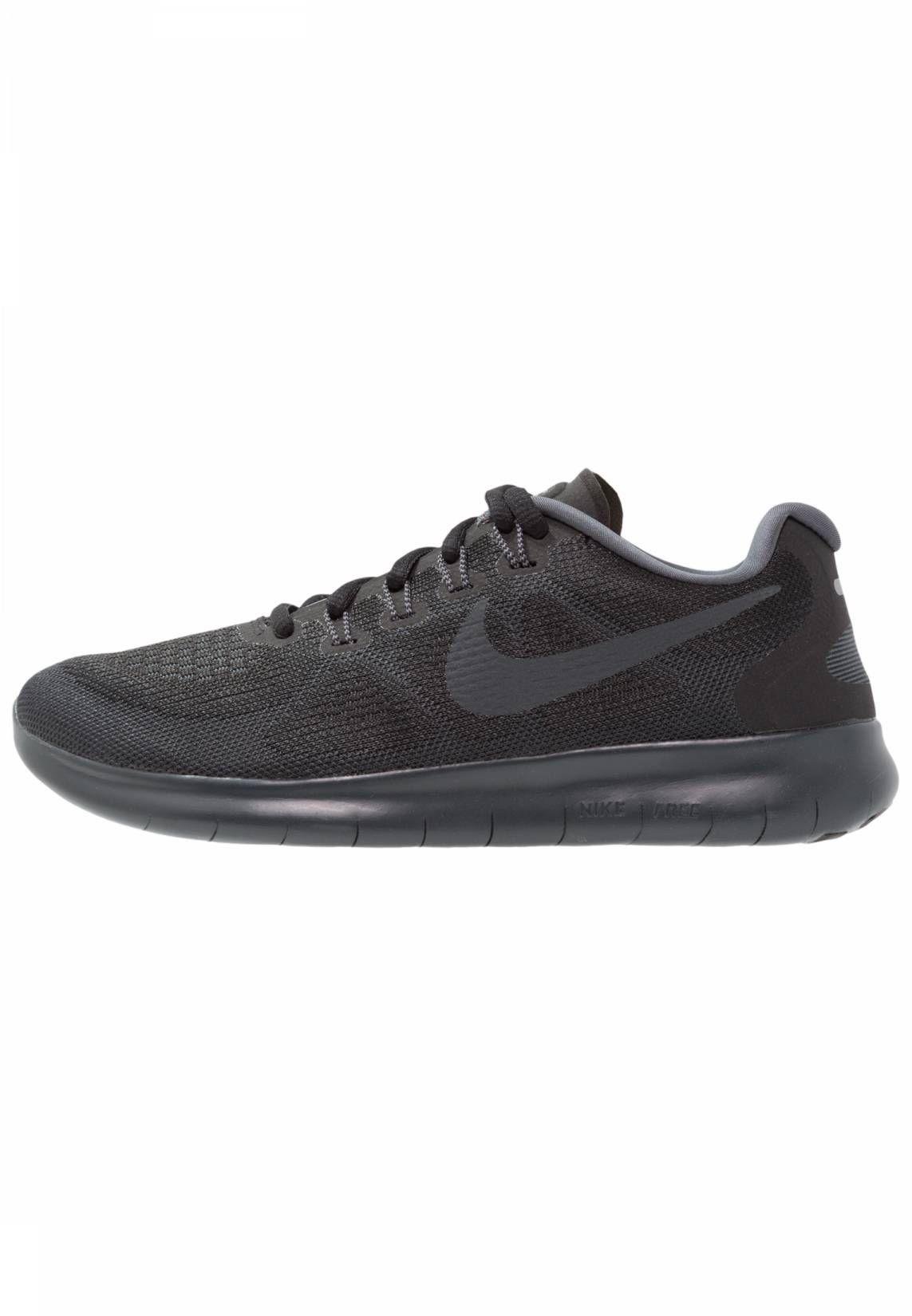 Nike Performance Free Run 2 Laufschuh Natural Running Black Sohle Kunststoff Innensohle Technologie Gepolsterte Ortholite Decks Laufschuhe Nike Schuhe