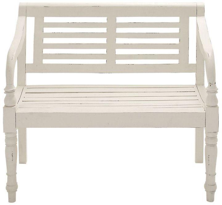 Sensational Uma Enterprises Wood Bench Products In 2019 Bench Inzonedesignstudio Interior Chair Design Inzonedesignstudiocom