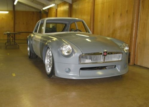MGB+GT+Sebring | Mgb Gt V8 Hot Rod Sebring Project On