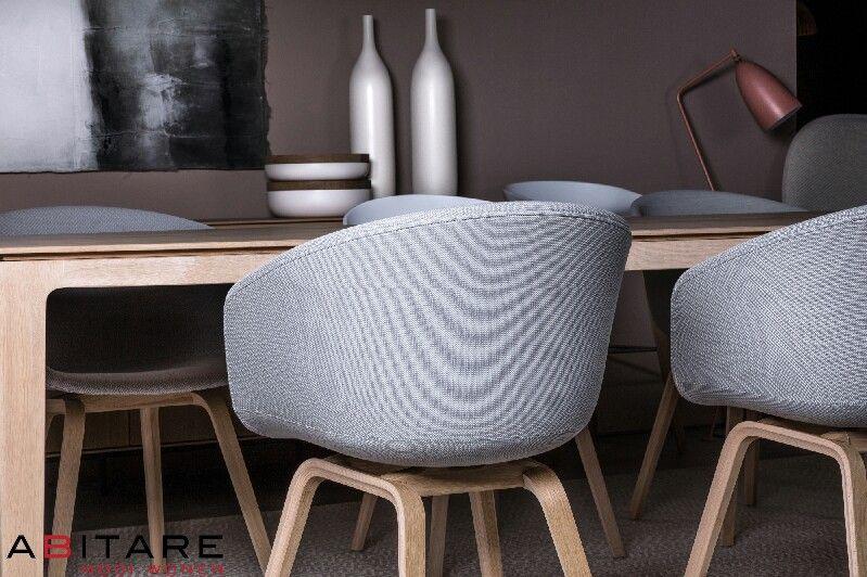 Aac hay stoelen verkrijgbaar bij abitare mooi wonen www for Hay barstoelen