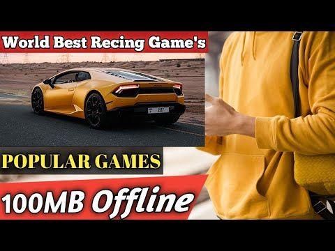 best offline games/ best offline android games/ top 10 offline games/top offline android games - YouTube
