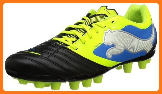 Puma evoSPEED 1.4 FG soccer shoes Football Men 103264 04 , pointure:eur 46.5