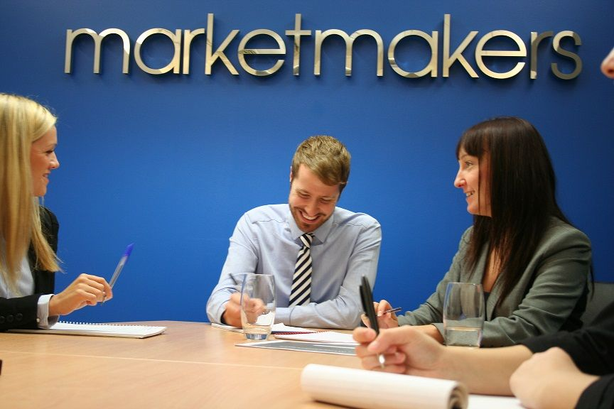 Best practice for telemarketing training by MarketMakers