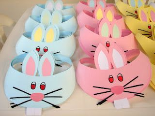 Pin by luciane stier on pascoa bunny mask easter