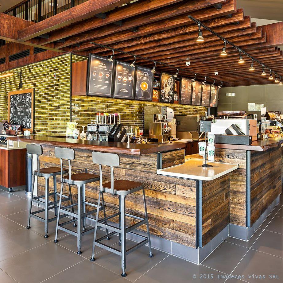 Starbucks Coffee Design: INTERIOR DESIGN PHOTOGRAPHY