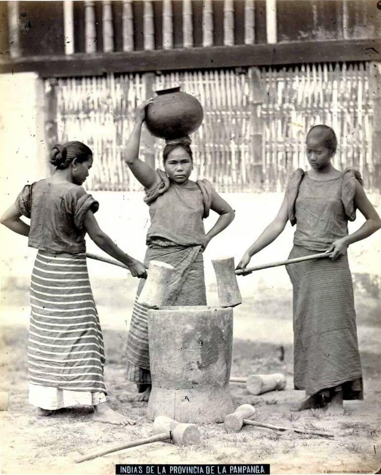 pampanga women