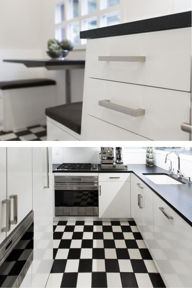 kitchen design, small kitchen design, white kitchen design