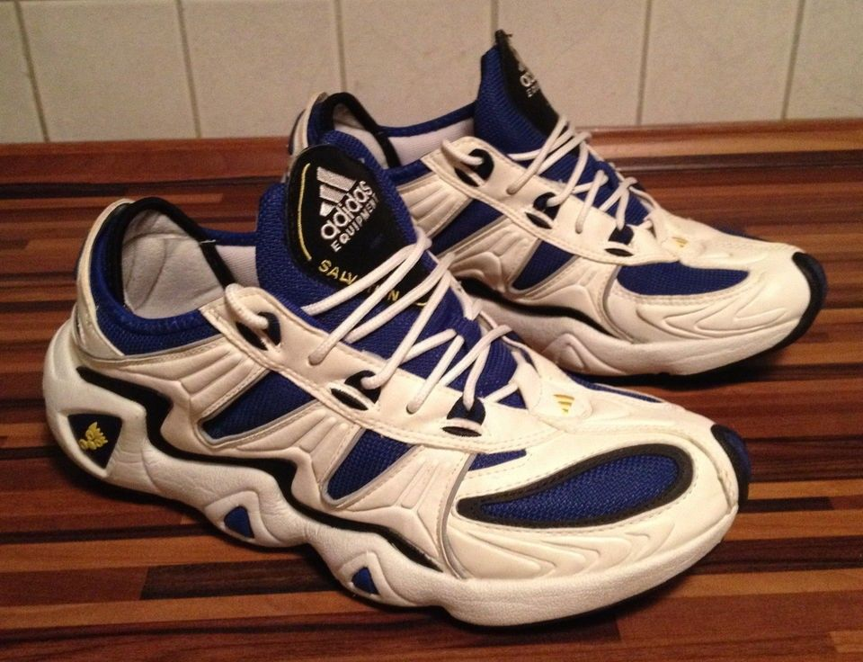 purchase cheap 164d0 0ff88 Adidas salvation 1997