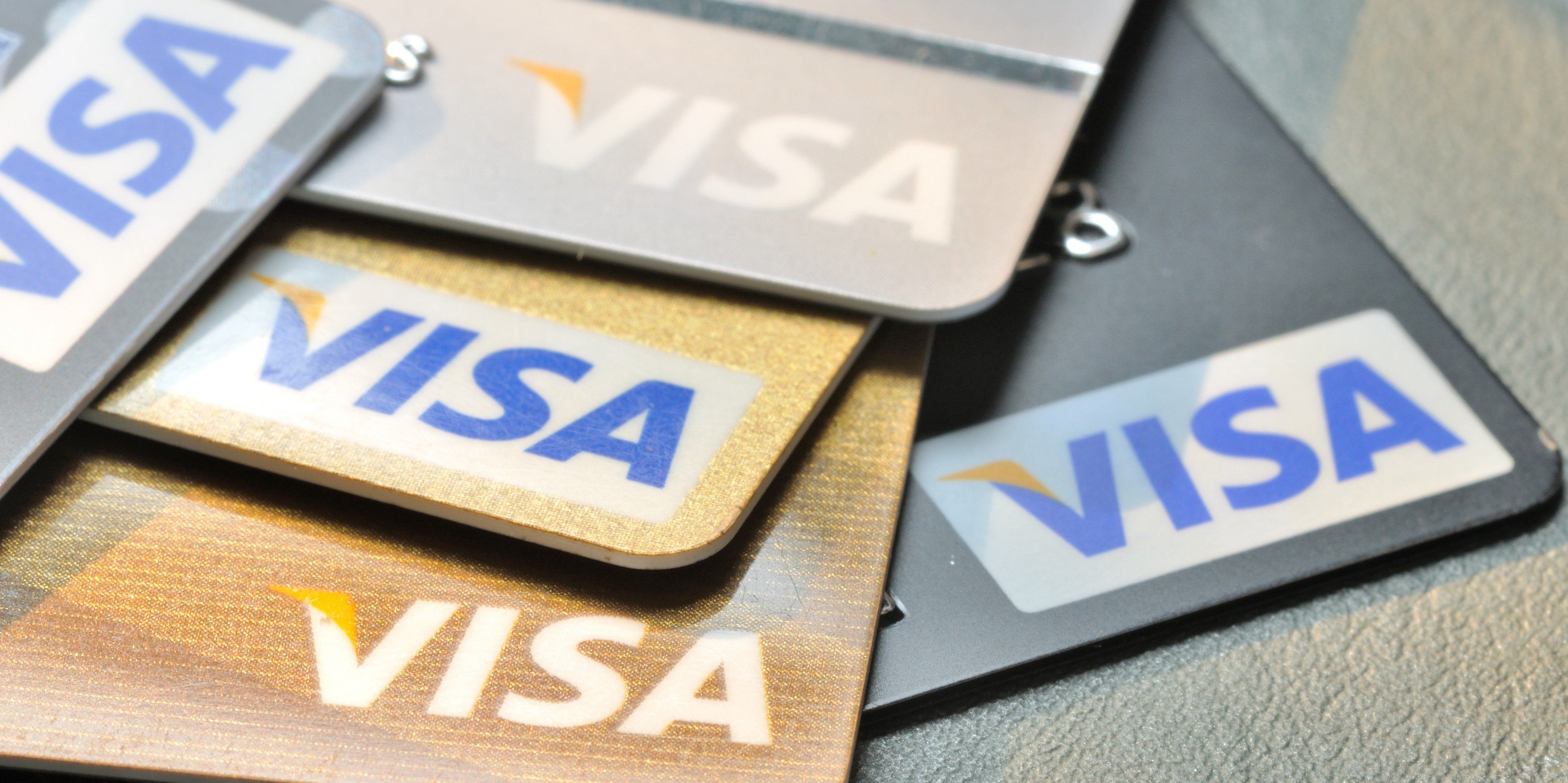The 6 Best Credit Cards for Business Expenses, No Matter What You ...