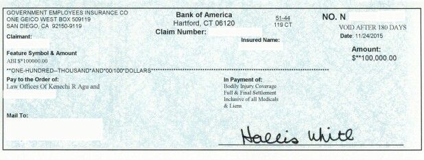 Client Receives A 100 000 00 Check Ask Us How At Megacreditboost