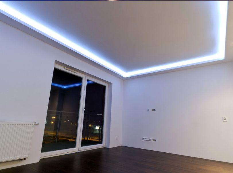 led strip lighting kits for indoor use by volt lighting