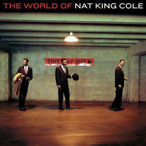 Robot Check Nat King Cole Unforgettable Natalie Cole Love Nat King Cole