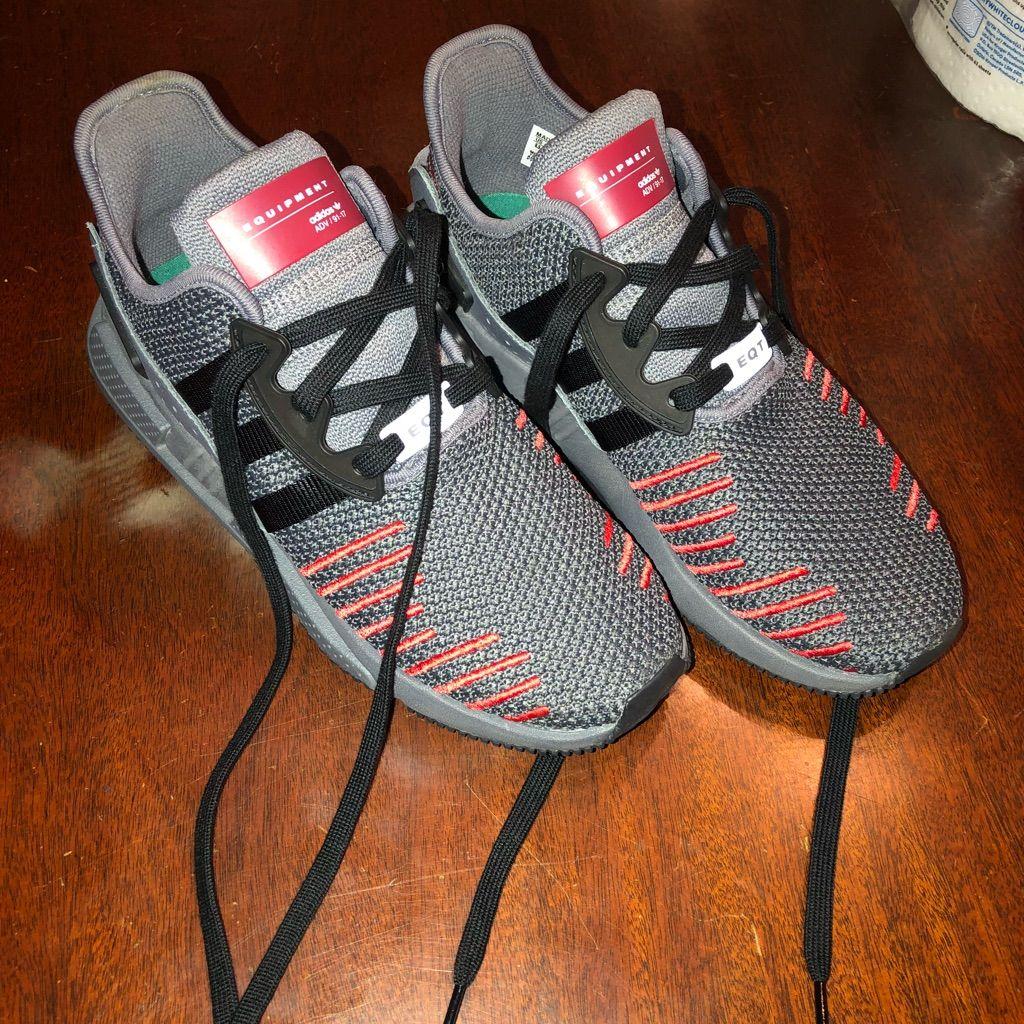 adidas EQT Cushion ADV: Cardboard | Sneakers