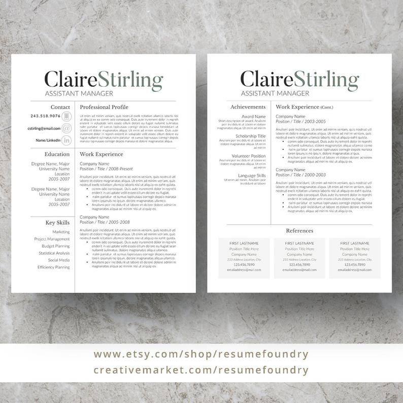 31++ Cover sheet for resume example Format