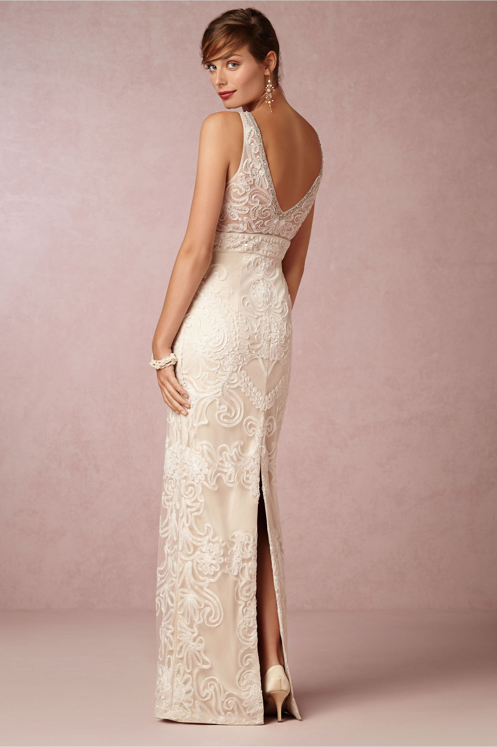 Adele Gown From Bhldn Used Wedding Dresses New Wedding Dresses