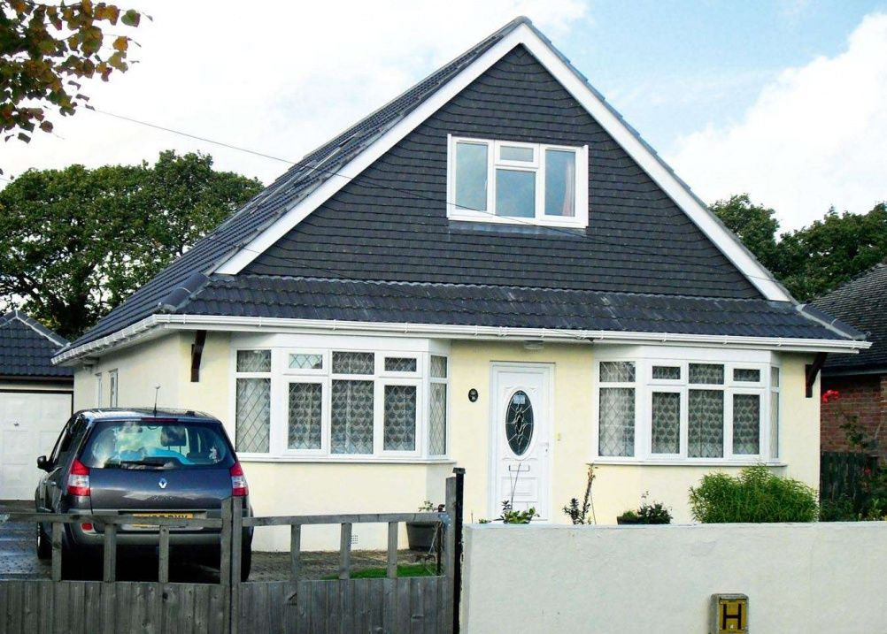 Hip To Gable Loft Conversion Real Homes Loft Conversion Ranch Style Home Bungalow Extensions