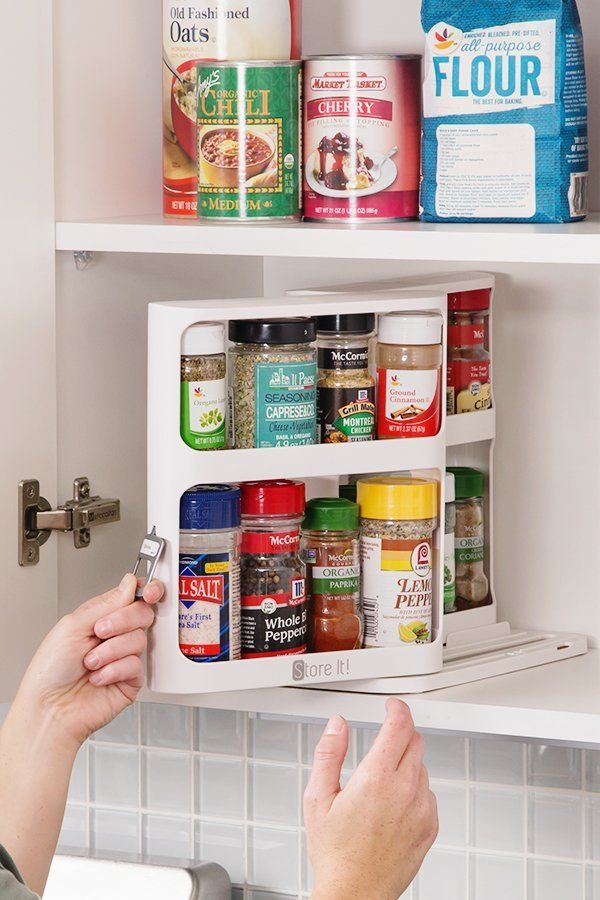 Best Maximize Storage In Tight Spaces Like Narrow Cabinets 400 x 300