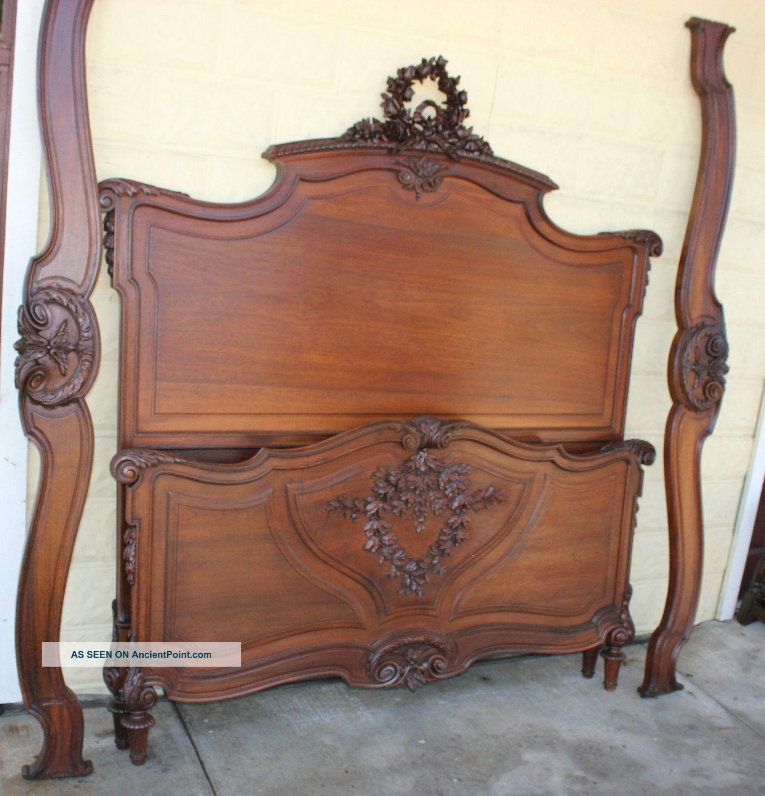 Admirable Furniture Beds Bedroom Sets 1800 1899 Antiques Best Image Libraries Weasiibadanjobscom