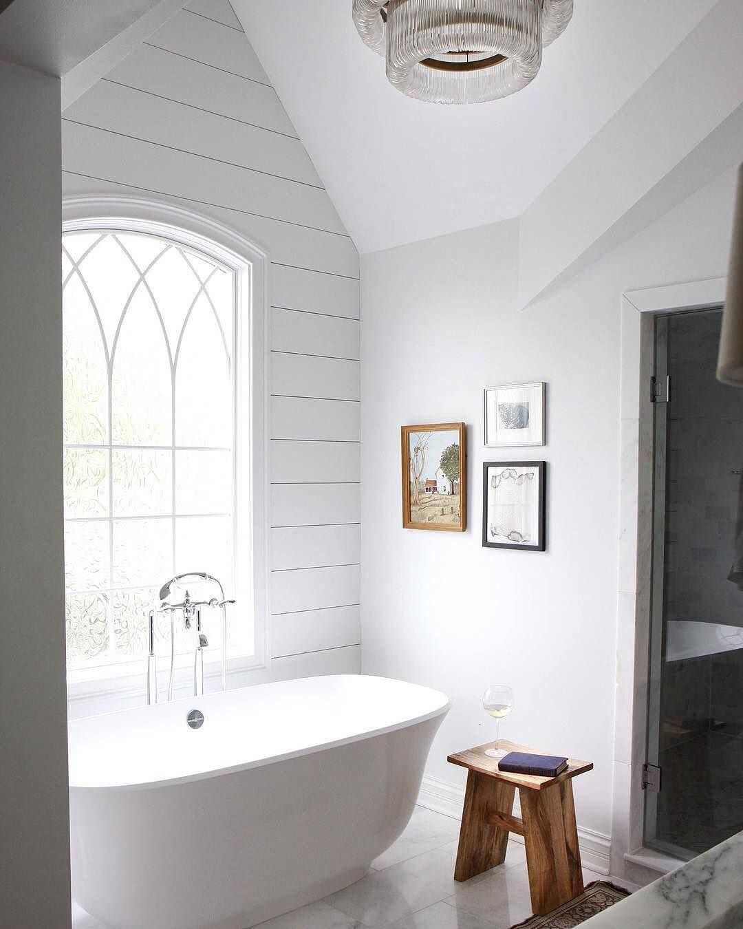 Instagram | Home - Bathroom | Pinterest | Bathtubs, Corner and Bath