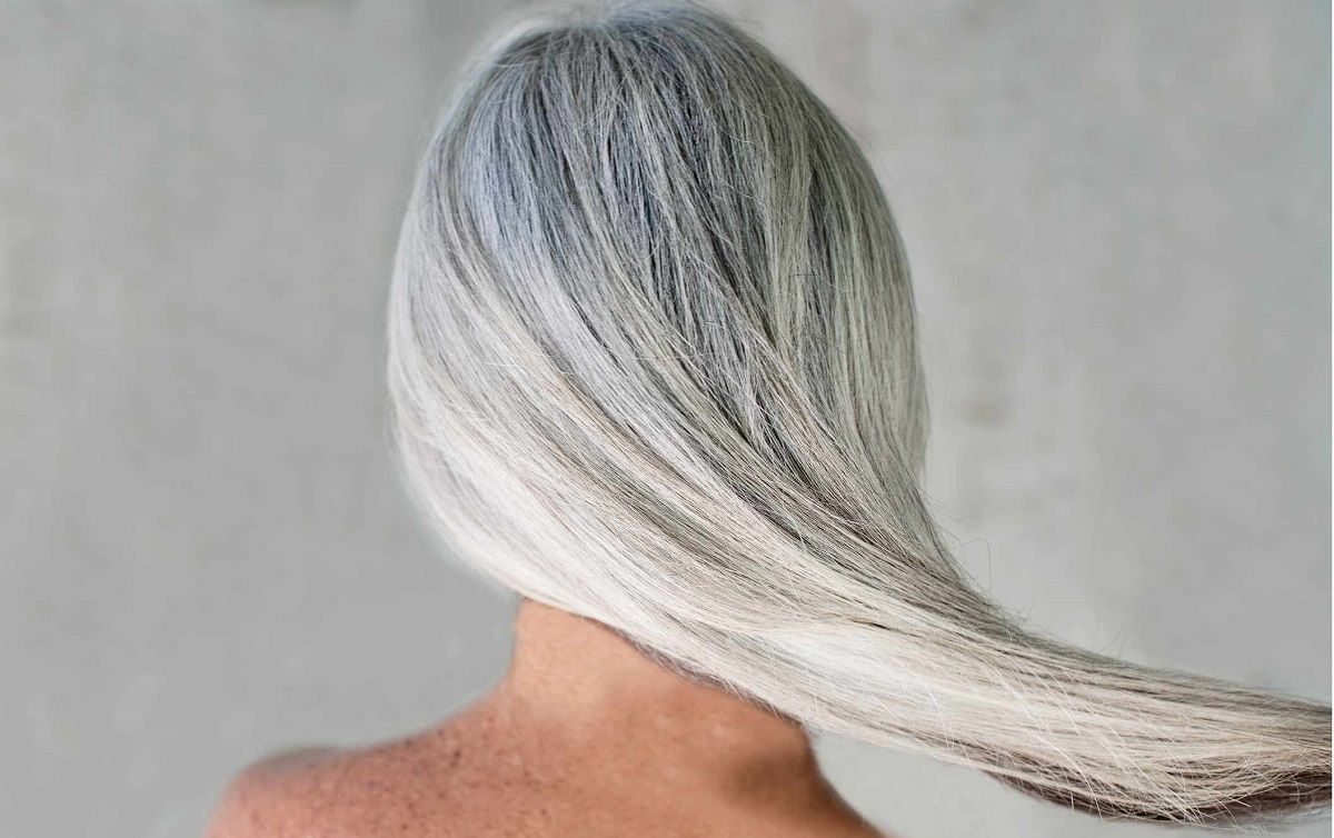 What are Lowlights? Going gray can be a troublesome