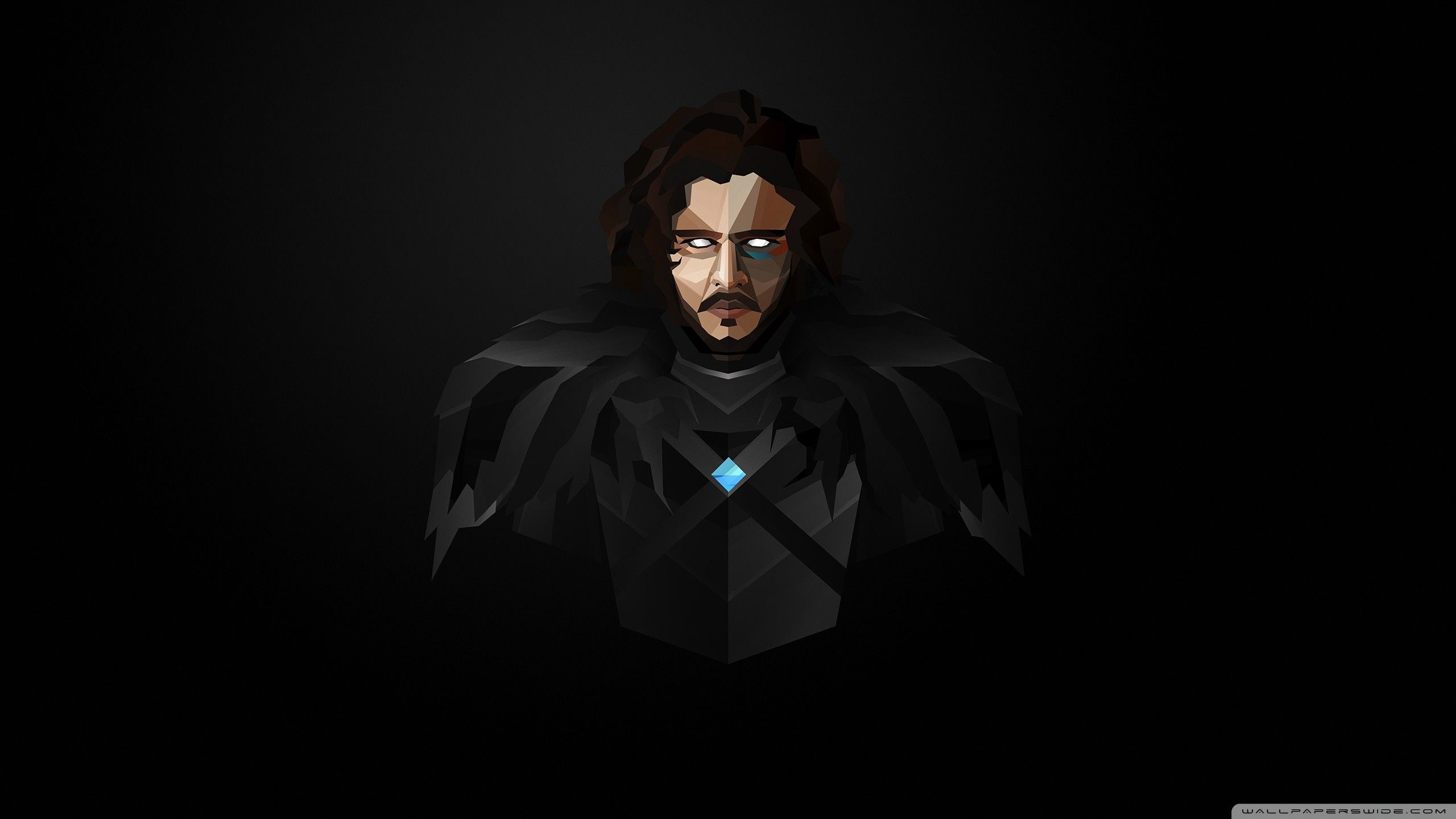 62 Jon Snow Wallpapers On Wallpaperplay Hd Wallpaper Wallpaper