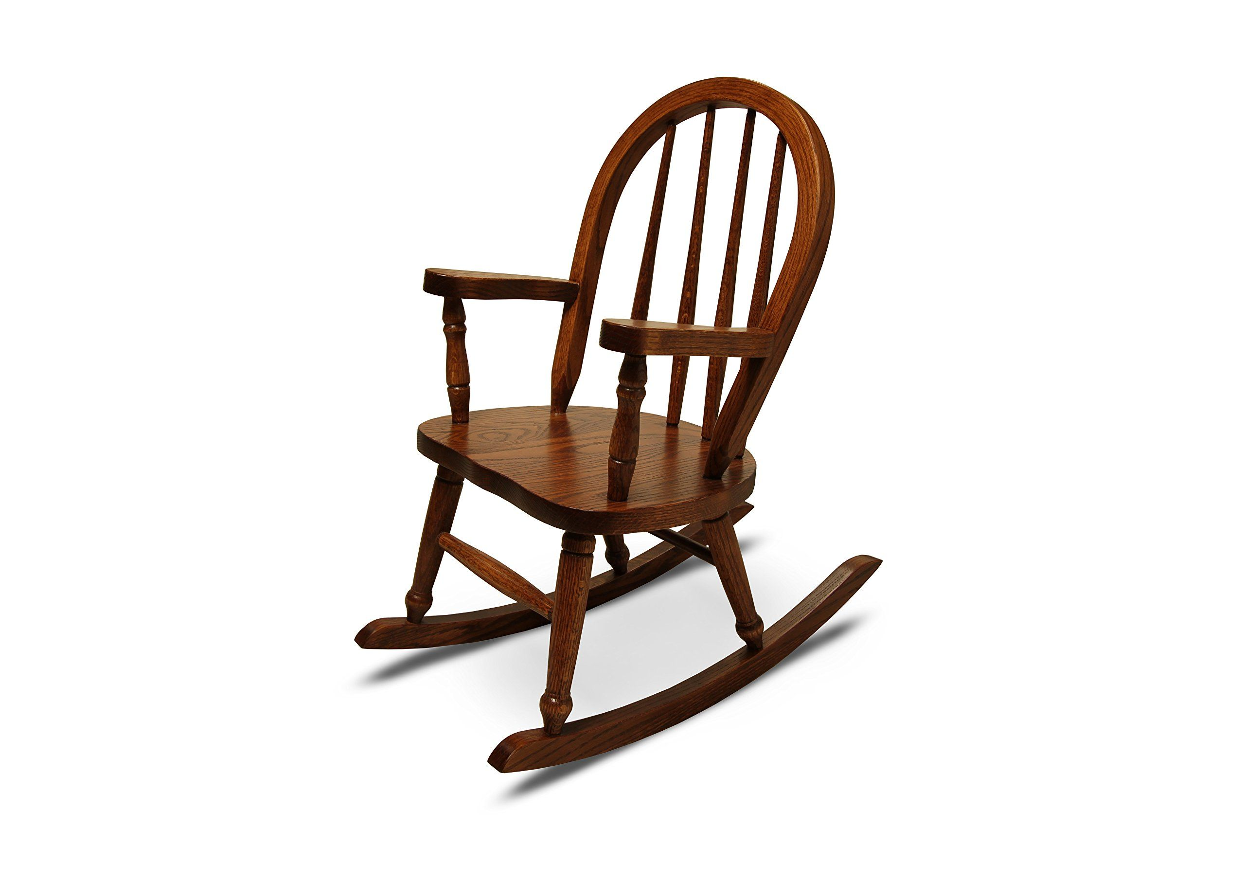 Weaver Craft Childs Rocking Chair Amish Made Michaels