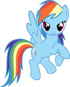 My Little Pony Friendship is Magic girls wash it all the time
