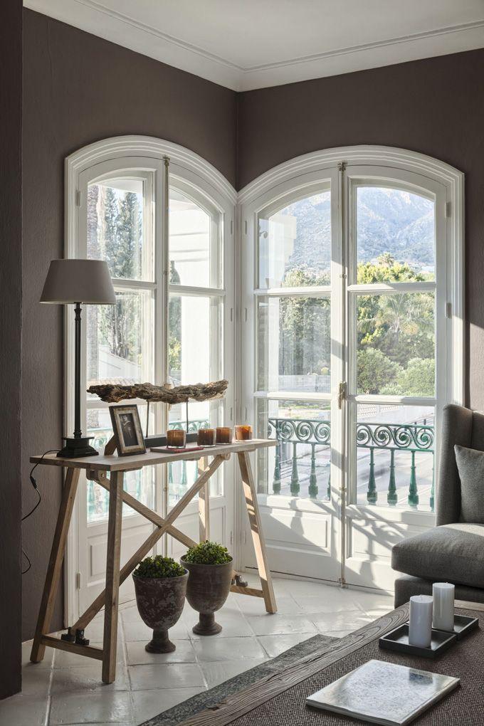 Fenêtres #design intérieur Déco - Intérieur Pinterest