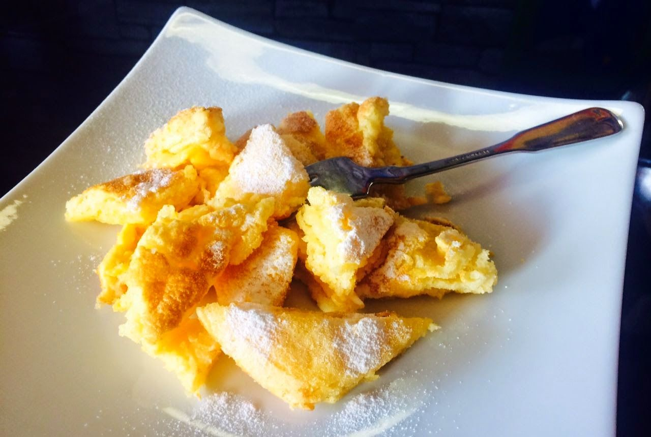 Weight Watchers Schnelle Kuchen Kaiserschmarrn Ww Sattmacher Ww Weight Watchers Rezepte