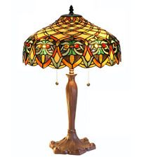 Tiffany style table lamps for living room stained glass lamp shade tiffany style table lamps for living room stained glass lamp shade mozeypictures Image collections