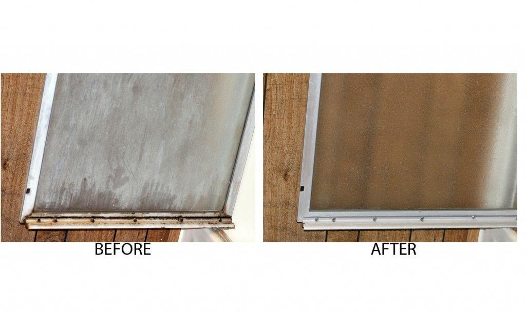 How To Clean A Shower Door Repair Drip Sweep In 10 Steps Shower Doors Door Repair Shower Cleaner