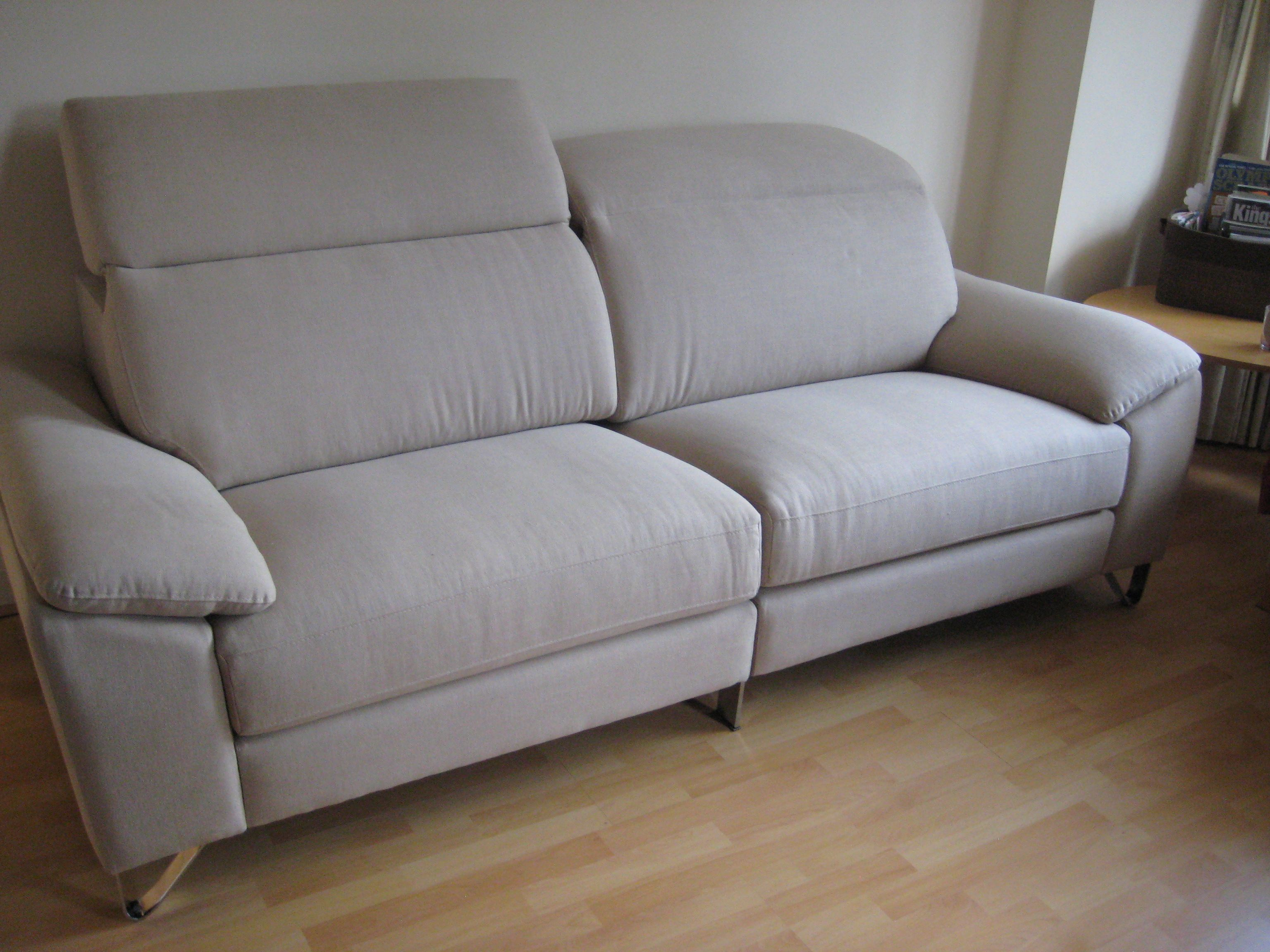 Elfredo Sofa 226 Cm (made Up Of Two 113 Cm Sections With A Left And