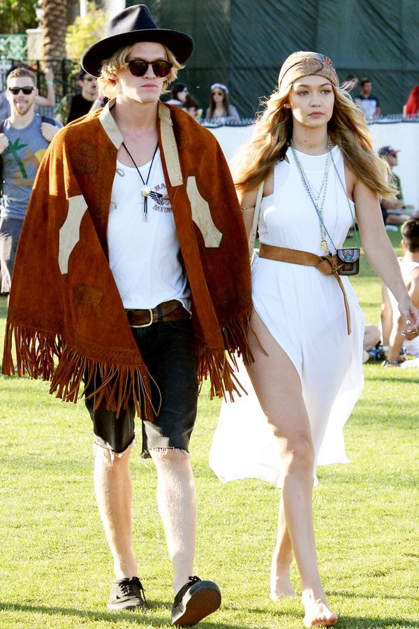 85bae0ca2d 18 Stylish Couples That Won Coachella