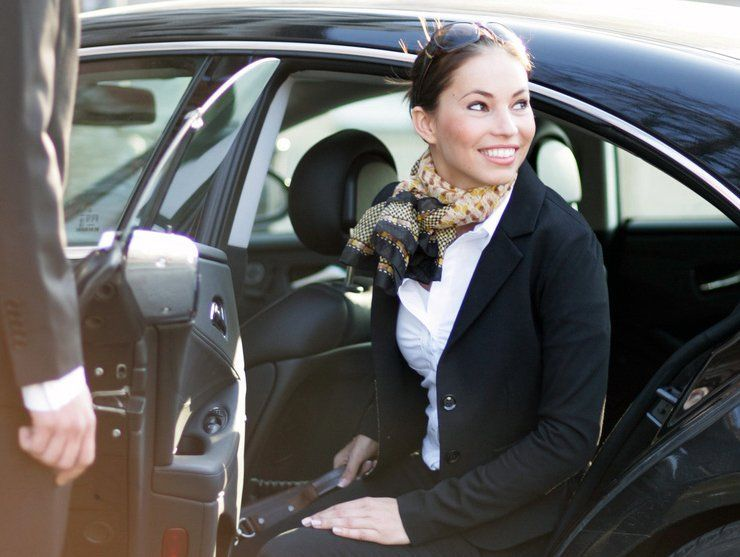 How Heathrow Airport Taxi Services Serves Best For International