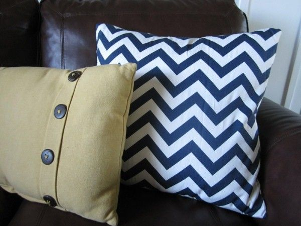 cushion covers sew sewing instructions