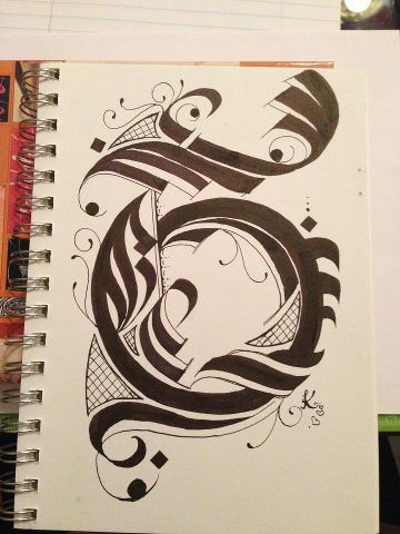 cadels calligraphy - Google Search